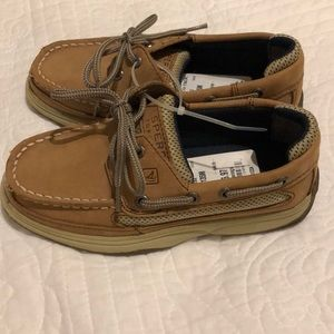 Sherry Boys shoes Size 13.5